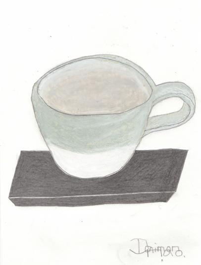 稔さんカップ_ポポタム展示