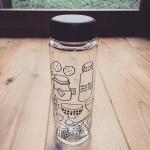 宮崎上水園 ボトル